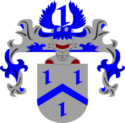 Wappen / Coat of Arms